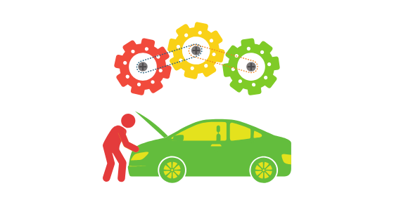 mecânico-1 Como Fazer Manutenção Preventiva de Veículos – Checklist Com 19 Dicas