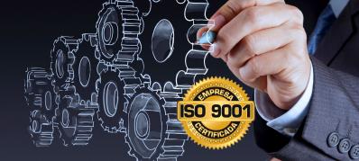 iso9001.cata_.vistoriasmecanica.engrenagem ISO 9001 – Sistema de Gestão da Qualidade