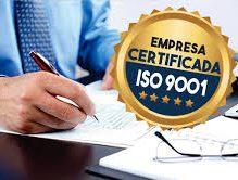 iso9001 ISO 9001 – Sistema de Gestão da Qualidade